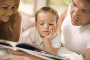 Objectifs importants pour retard de langage Enfants