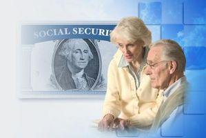 Comment suivre Quelqu'un Avec un numéro de sécurité sociale