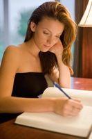 Comment écrire Affichage vs Telling