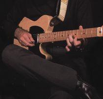 Comment savoir Vintage guitares Fender Guitars De récents-modèle