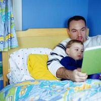 Techniques pour mettre des enfants au lit par nuit