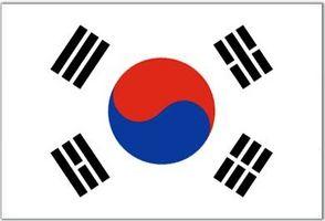Comment décorer pour une Partie sud-coréen