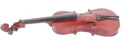 Comment réparer un Fiddle Yourself