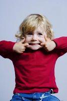 Comment faire de votre enfant cesser de frapper autres enfants