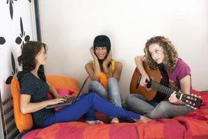 Comment faire pour rencontrer des amis d'un adolescent