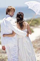 Comment remplir le contrat de mariage