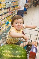 Quelle est la signification des caractéristiques cognitives des tout-petits?
