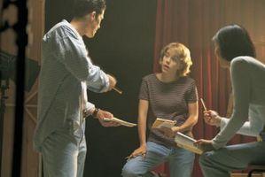 Idées de théâtre pour le théâtre musical