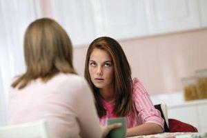 Comment faire face à une soeur-frère Difficile tout en gardant votre propre santé mentale