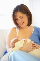 Comment préparer vos mamelons pour allaiter avec succès