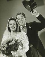 Mariage Vêtements pour femmes à partir des années 1940