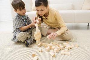 Quelles sont les causes des comportements négatifs chez les enfants?