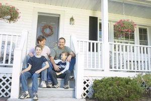 Droits d'houseparent