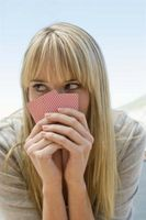 Comment jouer le jeu de cartes à Blink