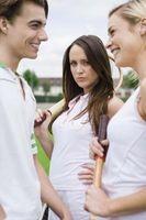 Comment reconnaître jalousie dans les autres femelles