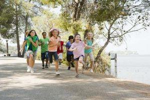 Lait non-organique peut causer de puberté précoce chez les filles?