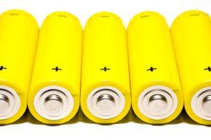 Comment remplacer un Battery Pack Birdog Avec piles AA