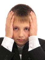 Comment aider les enfants ayant des problèmes mineurs
