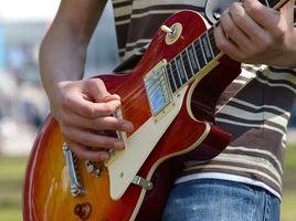 Comment faire pour installer de nouveaux micros dans un Guitar Gibson