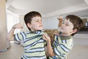 Comment aider un enfant avec des problèmes de comportement