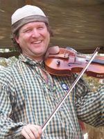 Comment jouer Bluegrass Fiddle