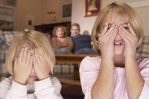 Activités pour les enfants sur l'expression des émotions