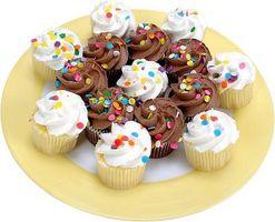 Comment organiser Cupcakes à une Partie