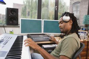 Comment mélanger en 5.1 Surround Sound