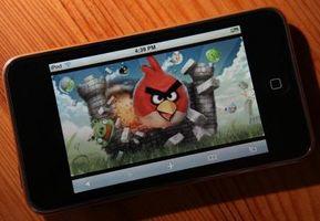 """Comment obtenir le Beachball dans """"Angry Birds"""""""