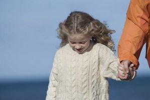 Loi de la Floride pour la garde des enfants et Moving Out d'Etat