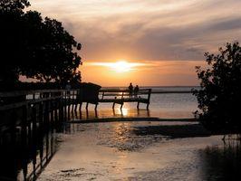 Lune de miel Resorts dans les Florida Keys