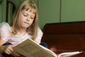 Rédaction de livres pour enfants de grammaire