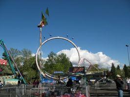 L'événement de carnaval jeu Idées