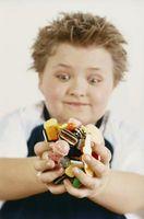 Food Marketing & obésité chez les enfants