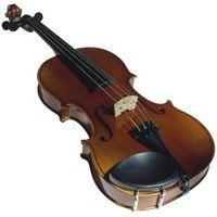 Comment Fixer un Fiddle mentonnière