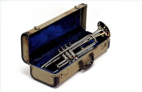 Comment nettoyer l'intérieur d'une trompette