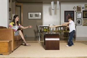 Les premières techniques Enfance Positive Discipline