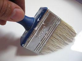 Comment Solidifier Peinture à base d'huile