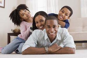Degrés de parenté dans la Common Law