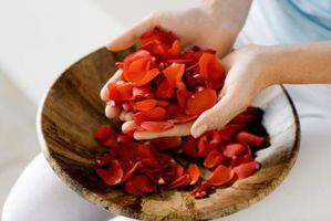 Comment faire des perles avec Rose Petals