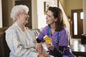Comment faire une demande de tutelle d'une personne âgée
