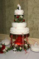 Comment concevoir votre gâteau de mariage de rêve