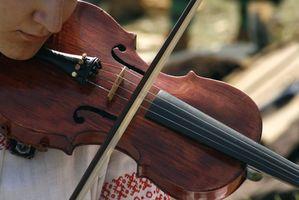 Comment choisir une épaulière violon
