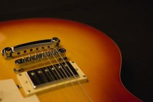 Comment faire pour installer une Gibson Tremolo
