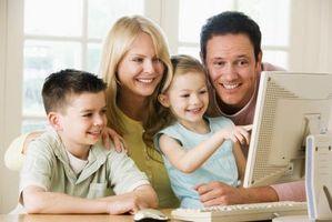 Pour toute la famille Sites sociaux