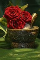 Quelle est la signification de Nine Roses?