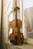 Woods alternatifs pour Archets pour violons