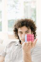 Indications pour les Cubes de Rubik