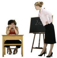 Attention Deficit Disorder sans hyperactivité chez les adolescents