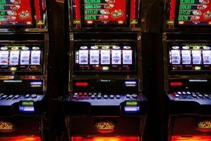 Casinos de Las Vegas avec les meilleurs paiements à sous